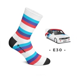 Chaussettes Heel Tread BMW E30