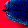 Brosse à jantes EZ Detail Brush + Little