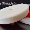 Pad de polissage Finishing Blanc Style RUPES 143mm