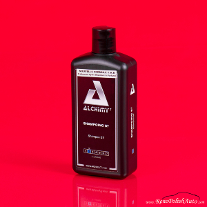 Shampoing Auto S7 THD Alchimy 500ml