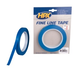 Ruban masquage FINE LINE TAPE HPX 12mm