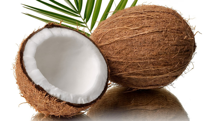 California Scents Organic Capistrano Coconut