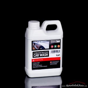 Shampoing auto ValetPro Concentrated car wash 5L