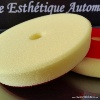 Pad de polissage Soft Polishing Jaune Style RUPES 143mm