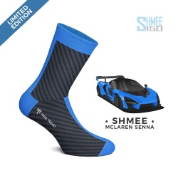Chaussettes Heel Tread Shmee150