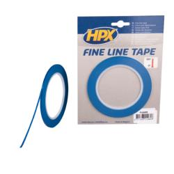 Ruban masquage FINE LINE TAPE HPX 3mm