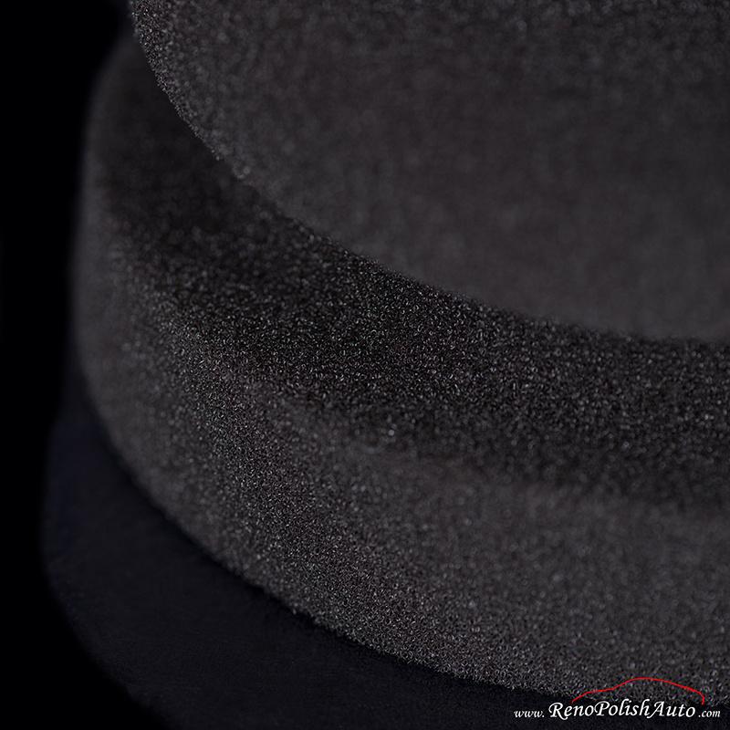 tampon applicateur pour le lustrage et cire renopolishauto. Black Bedroom Furniture Sets. Home Design Ideas