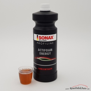 Shampoing Energy Sonax Red Bull