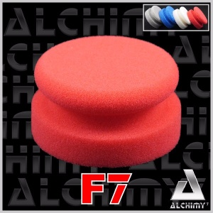 tampon F7 Rouge Alchimy7