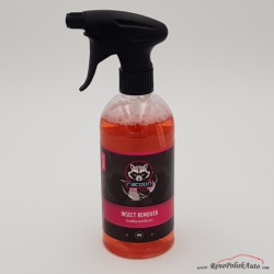 Nettoyant Insectes Remover Racoon