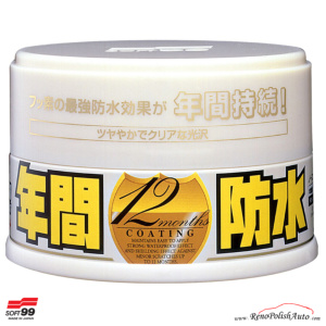 Soft99-Fusso-Coat-cire-12-month-coating-wax-Light