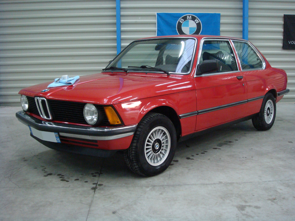 Cire Crystalis alchimy7 BMW E21